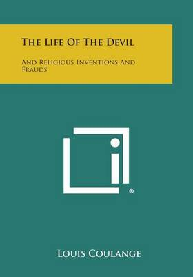 The Life of the Devil by Louis Coulange image