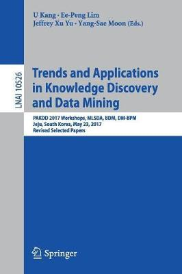 Trends and Applications in Knowledge Discovery and Data Mining image