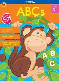 I Know ABCs by Brighter Child image