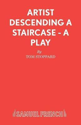 Artist Descending a Staircase by Tom Stoppard image