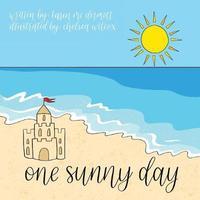 One Sunny Day by Karen Mc Dermott