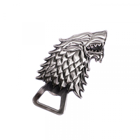 Game of Thrones: Sculpted Bottle Opener - Stark image