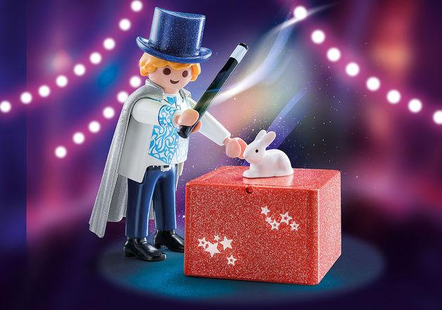 Playmobil: Special Plus - Magician (70156)