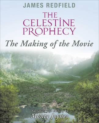 The Celestine Prophecy by James M. Redfield image