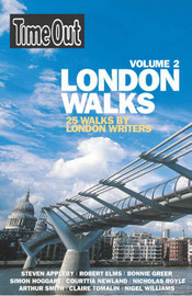 """Time Out"" London Walks: v. 2 by Time Out Guides Ltd"