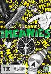 The Meanies on DVD