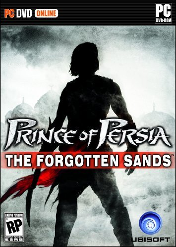 Prince of Persia: The Forgotten Sands for PC Games