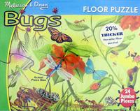 Melissa & Doug: Bugs Floor Puzzle