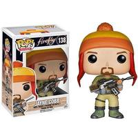 Firefly - Jayne Cobb Pop! Vinyl Figure