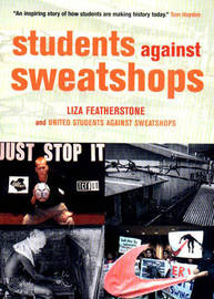 Students Against Sweatshops by United Students Against Sweatshops image