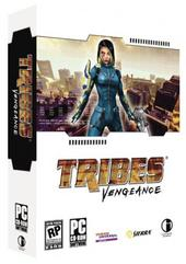 Tribes: Vengeance for PC