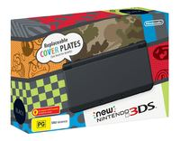 New Nintendo 3DS - Black for Nintendo 3DS image