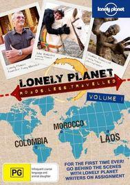 Roads Less Travelled - Volume 1 on DVD