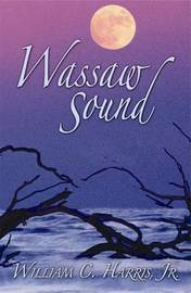 Wassaw Sound by William C Harris image