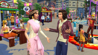 The Sims 4: City Living for PC image