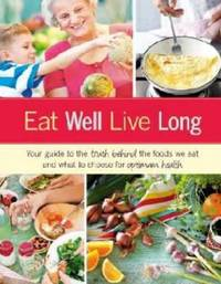Eat Well, Live Long
