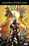 Civil War Ii: Amazing Spider-man by Christos Gage