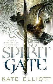 Spirit Gate (Crossroads #1) by Kate Elliott