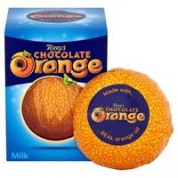 Terry's Chocolate Orange (157g) image