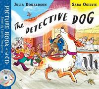 The Detective Dog by Julia Donaldson image