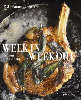 Week in Week Out by Simon Hopkinson image