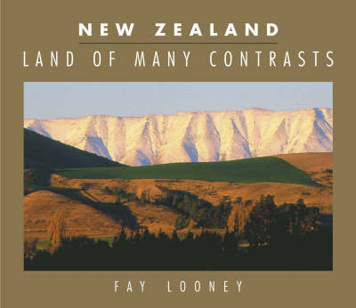 New Zealand by Fay Looney image