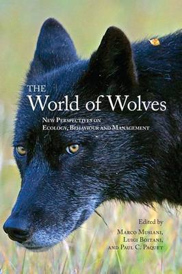 The World of Wolves image