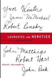 Laureates and Heretics image