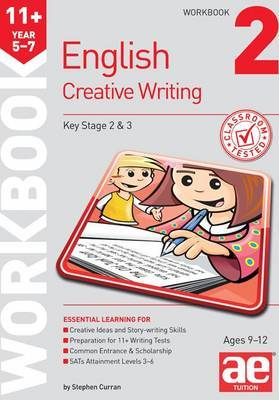 creative writing workbook online