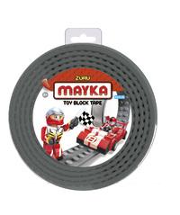 Mayka: Medium Construction Tape - Grey (2M)