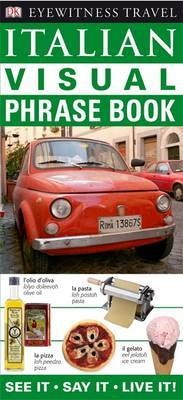 Italian Visual Phrase Book image