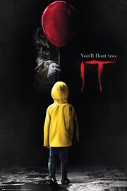 IT - Georgie - You'll Float Too (758)