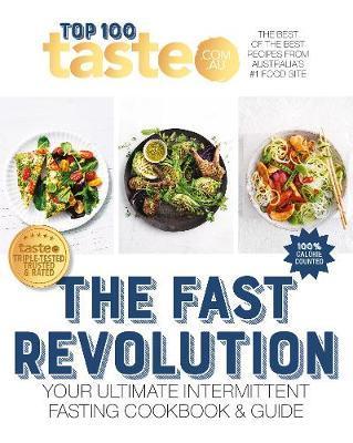 Taste Top 100 THE FAST REVOLUTION by taste.com.au