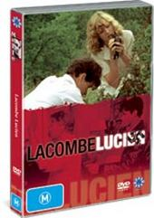 Lacombe Lucien on DVD