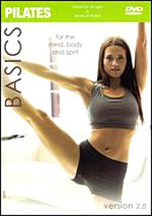 Basics Version 2.0 - Pilates on DVD