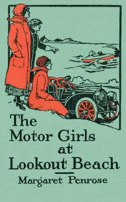 The Motor Girls at Lookout Beach by Margaret Penrose
