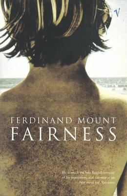 Fairness by Ferdinand Mount