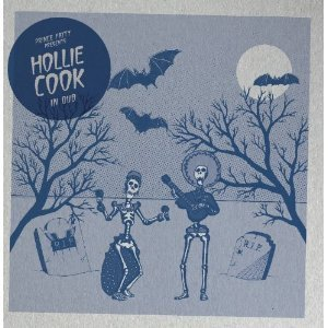 Prince Fatty Presents: Hollie Cook In Dub by Hollie Cook