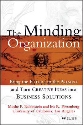 The Minding Organization by Moshe F. Rubinstein image