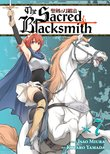 The Sacred Blacksmith: v.7 by Isao Miura