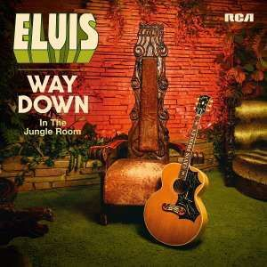 Way Down In The Jungle Room by Elvis Presley image