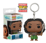 Disney – Maui Pocket Pop! Keychain