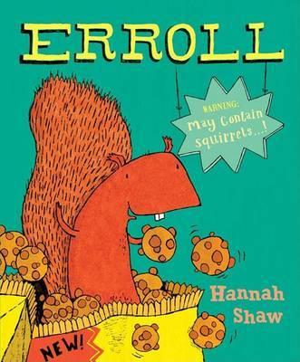 Erroll by Hannah Shaw