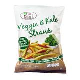 Eat Real Veggie & Kale Straws (142g)