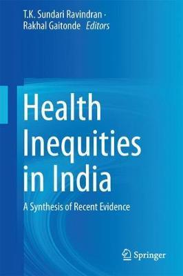 Health Inequities in India image