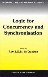 Logic for Concurrency and Synchronisation