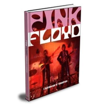Pink Floyd by Michael O'Neill