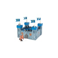 Le Toy Van: My First Castle - Blue