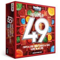 The Game of 49 - Bid - Bluff & Buy