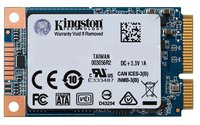 Kingston 240GB SSDNow UV500 mSATA SSD image